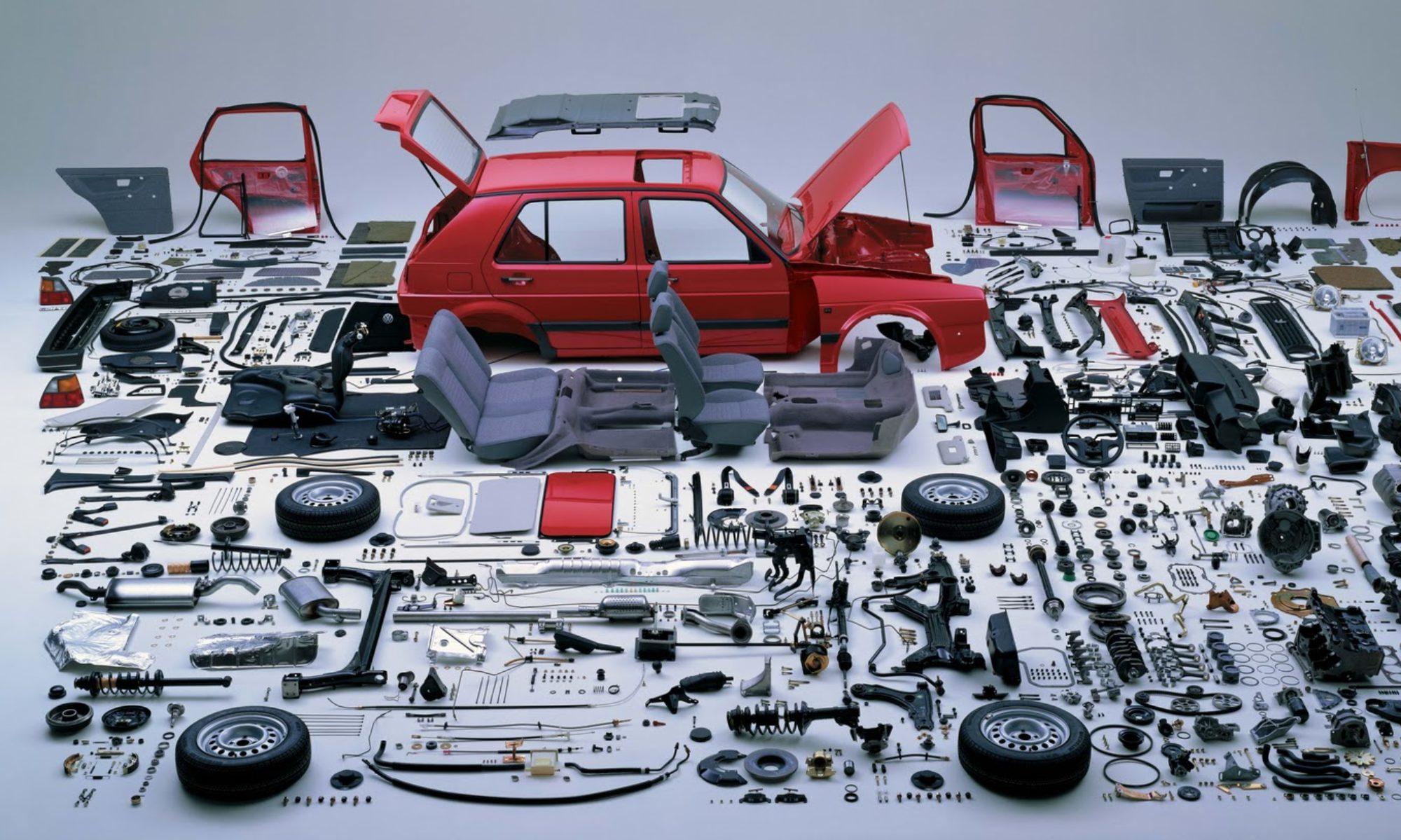 Accessoires / Piéces Automobile