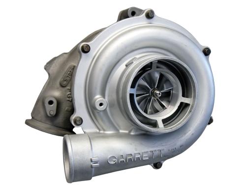 turbo garrett gtx